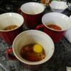 Recipe: Baked Eggs Peasant Style