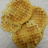 Recipe: Oh Boy Waffles (Carbs for the Cold)