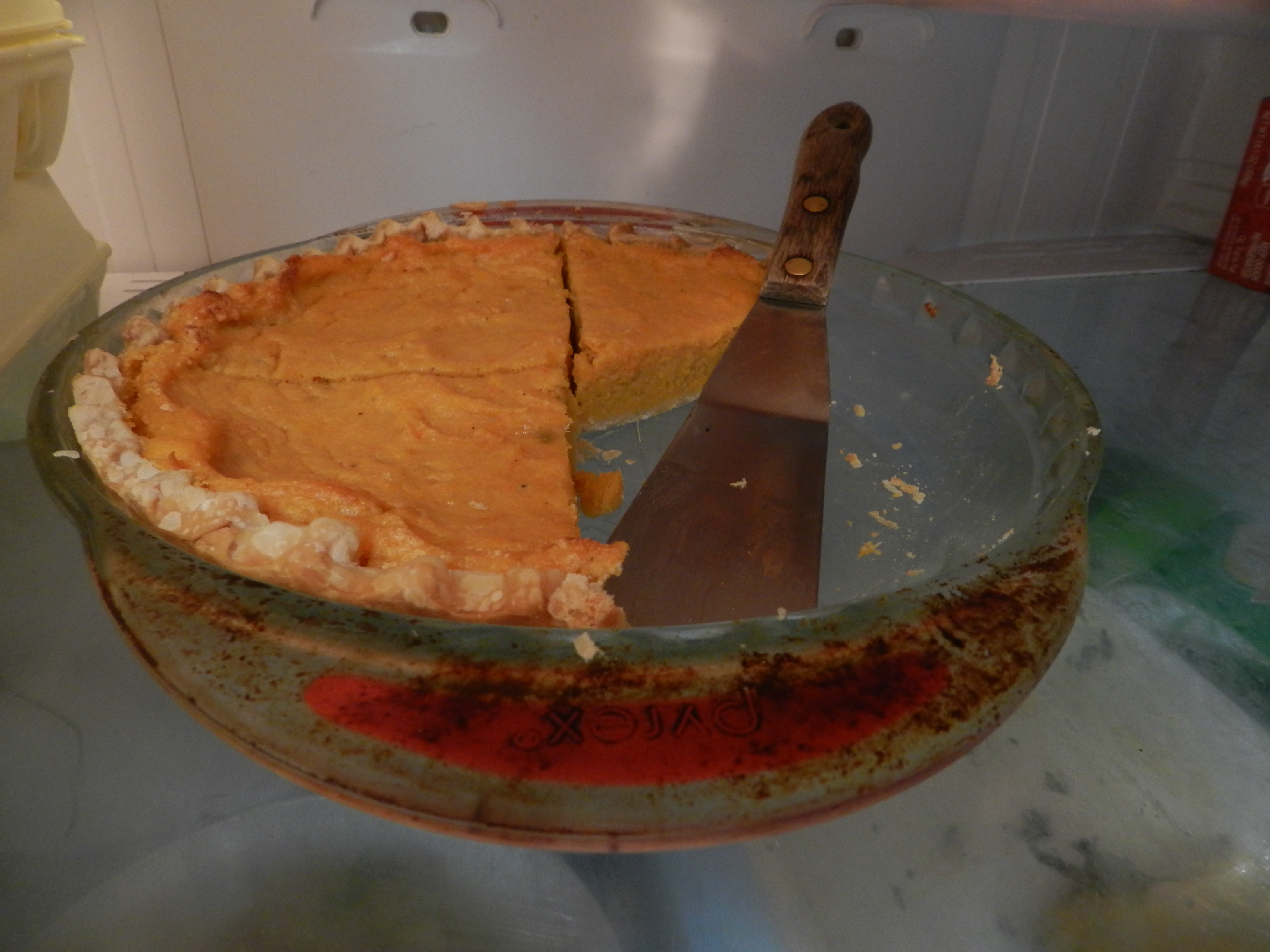 Sweet potato pie recipes ebony magazine